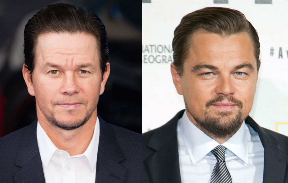 mark wahlberg reveals why he and leonardo dicaprio didnt