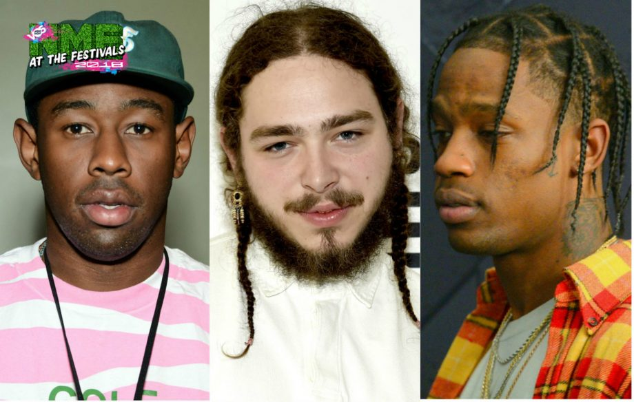 Post Malone announces his own festival featuring Tyler, the