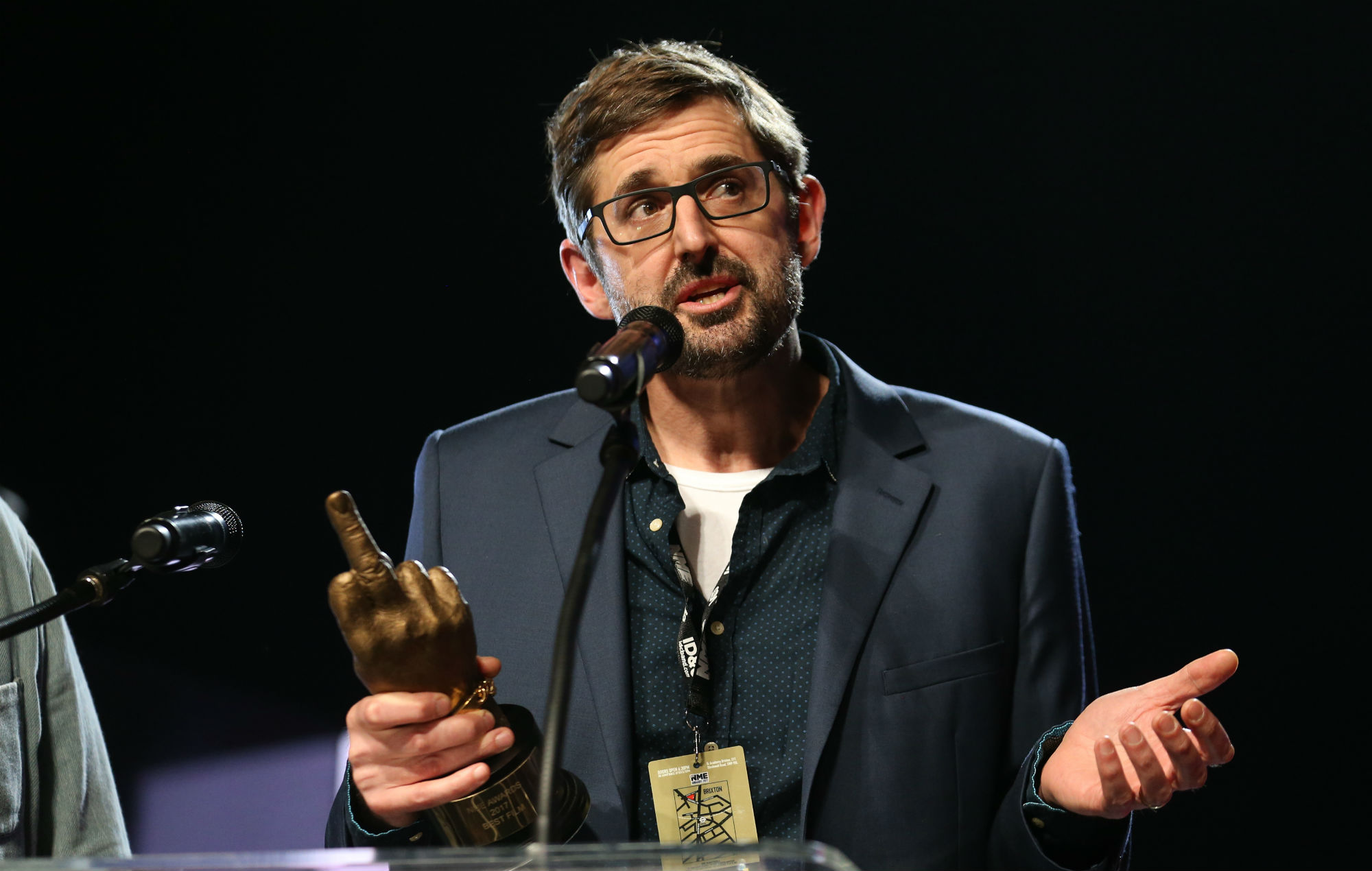 A Handy Guide To Louis Theroux S Favourite Documentaries