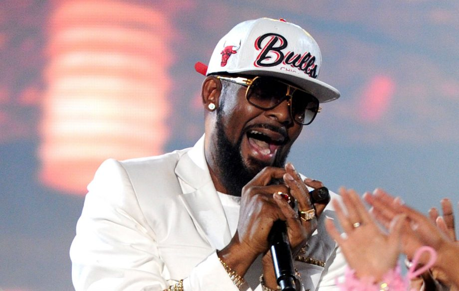R Kelly books high-profile New York show amid sexual misconduct