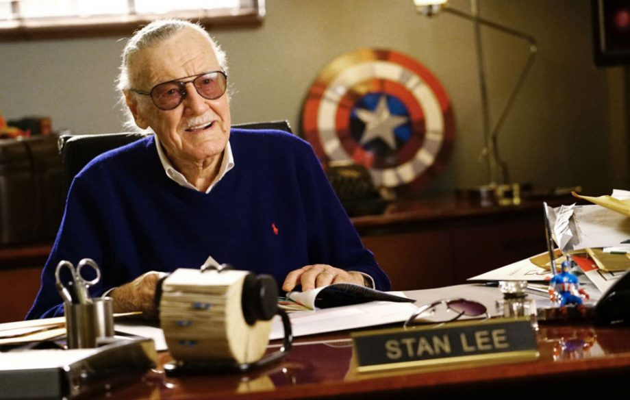 Happy B-Day, Stan Lee | All That I Love