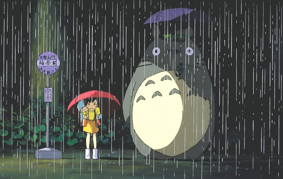 Every Studio Ghibli film ranked in order of greatness