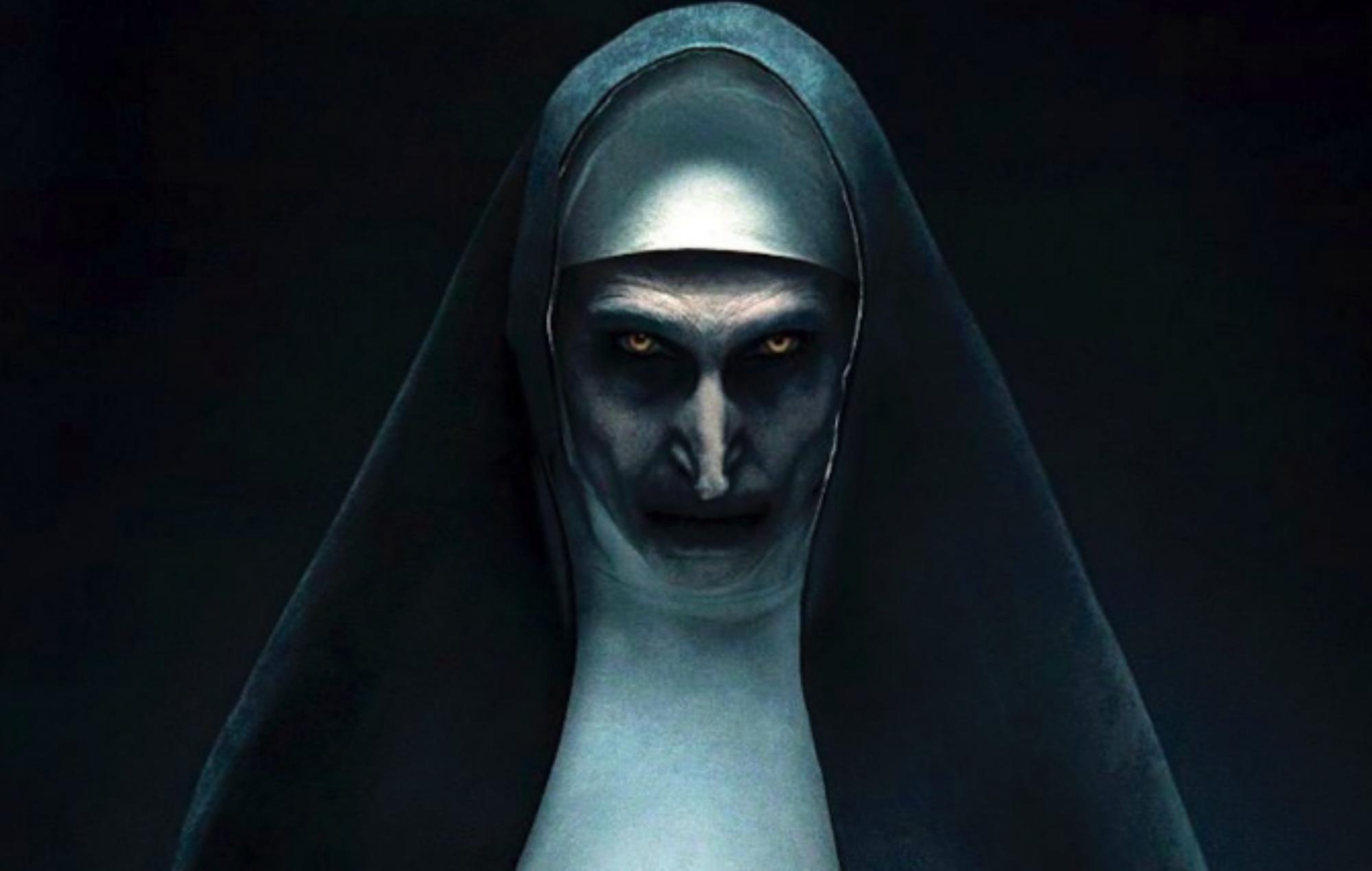 The Nun Streamkiste