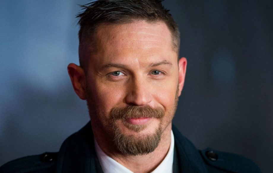 tom hardy says he channelled his own mental health problems for the