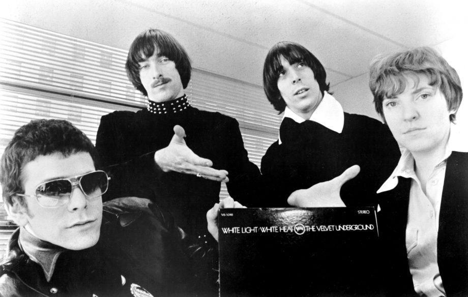 A Velvet Underground exhibitio...