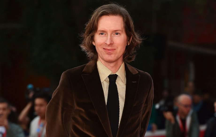 Wes Anderson is shooting his new movie in France and it'll be set