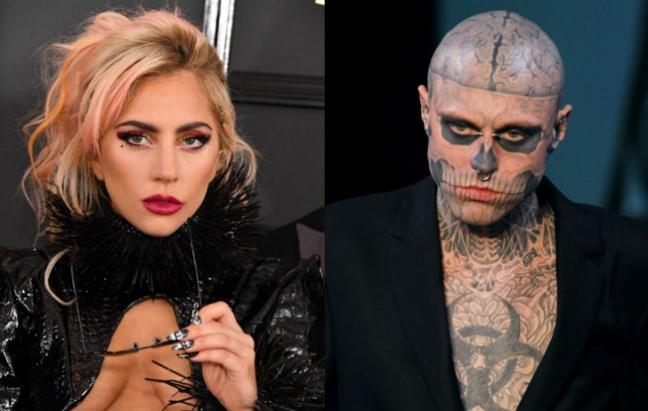 Model Zombie Boy from Lady Gaga's 'Born This Way' video dies