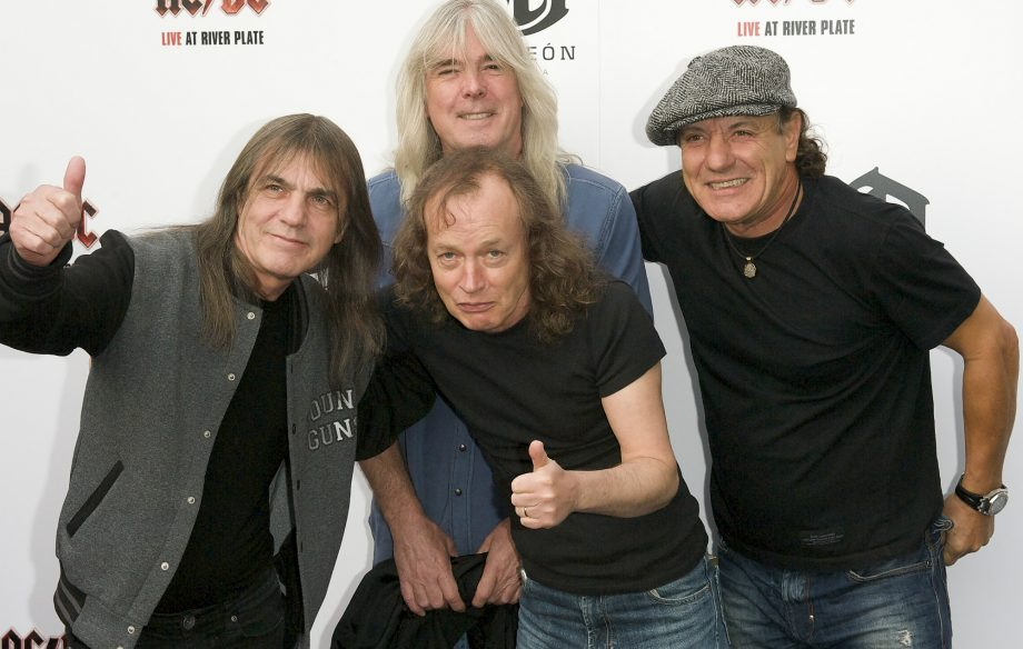 Ac Dc News : ac dc reportedly working on new album using malcolm young recordings ~ Hamham.info Haus und Dekorationen