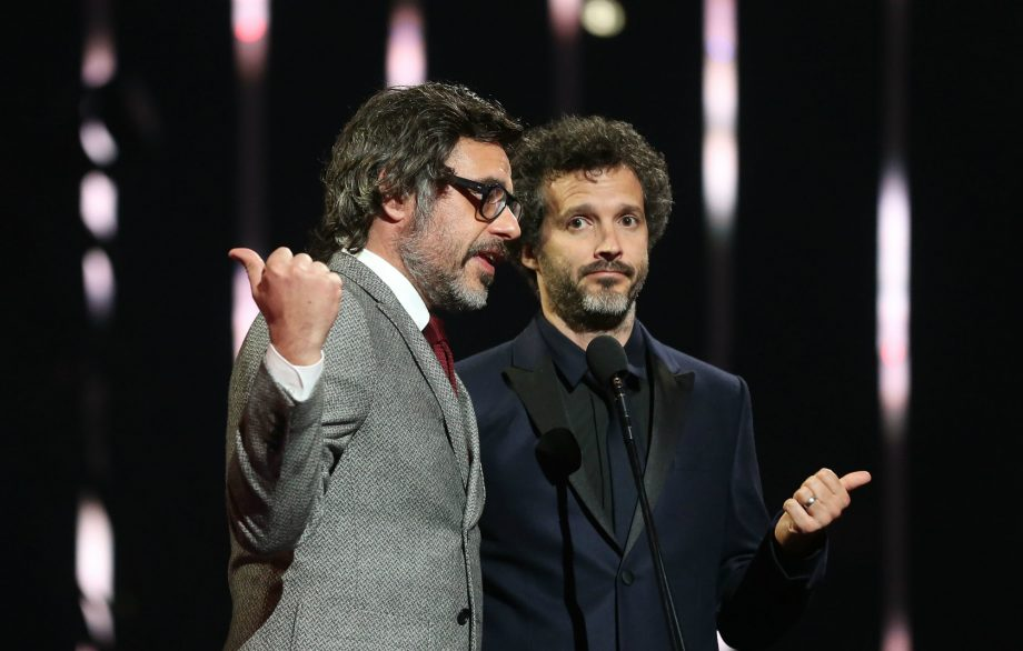 Watch Flight Of The Conchords Perform New Song Father And