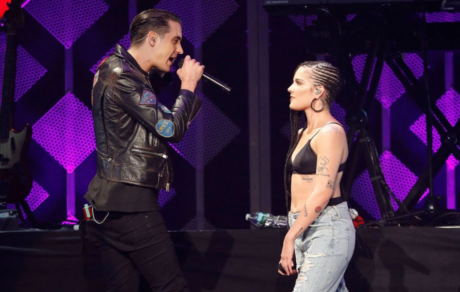 G-Eazy and Machine Gun Kelly feud amid rumours of