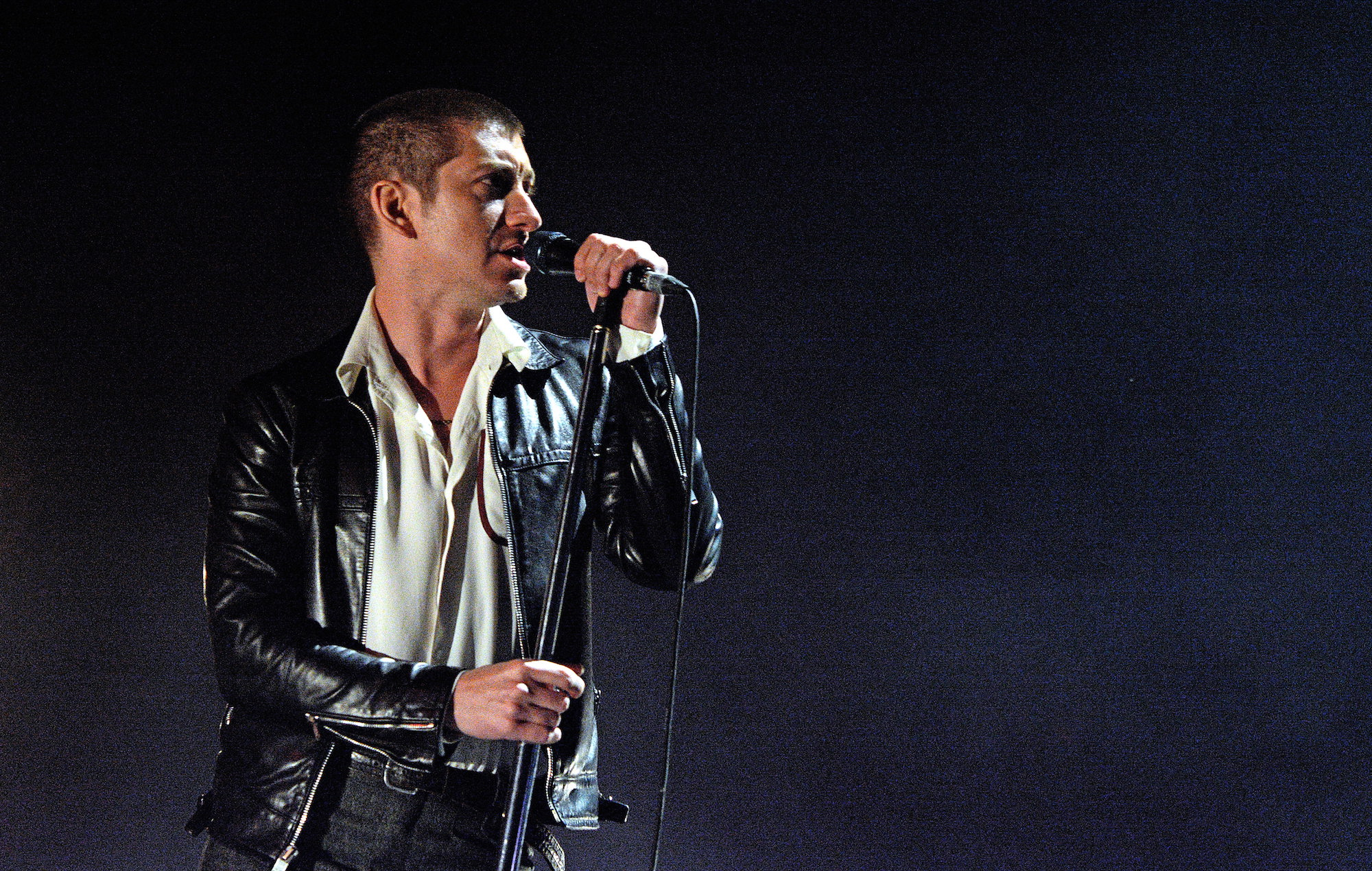 Arctic Monkeys Announce Photo Exhibition To Coincide With