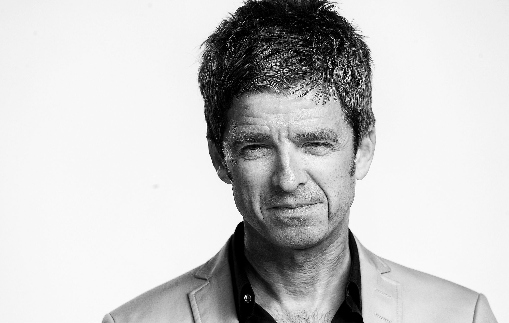 Noel Gallagher Reveals Plans For His Next Album Nme