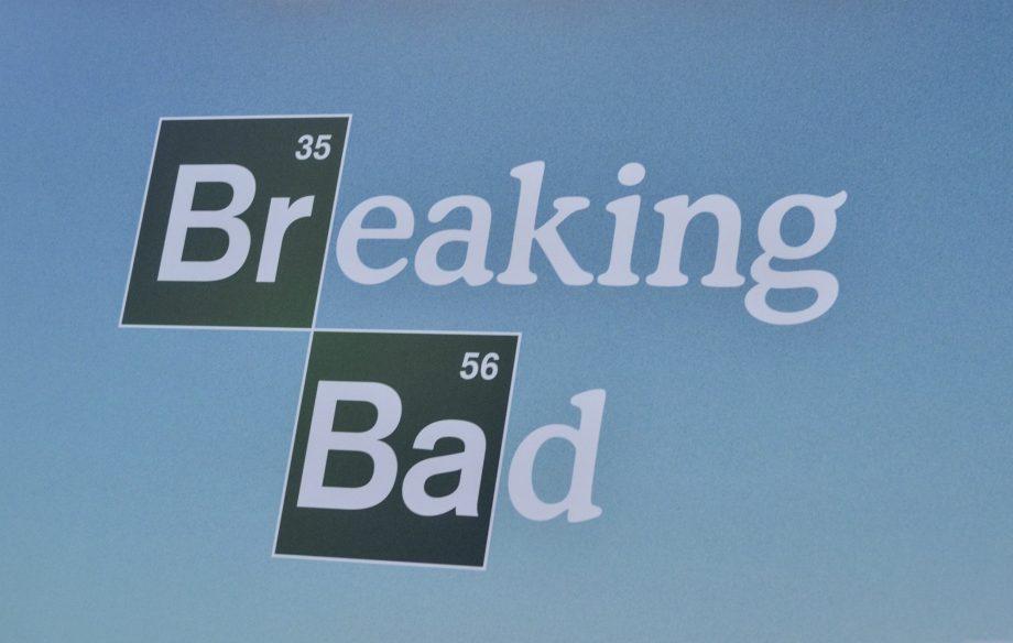 'Breaking