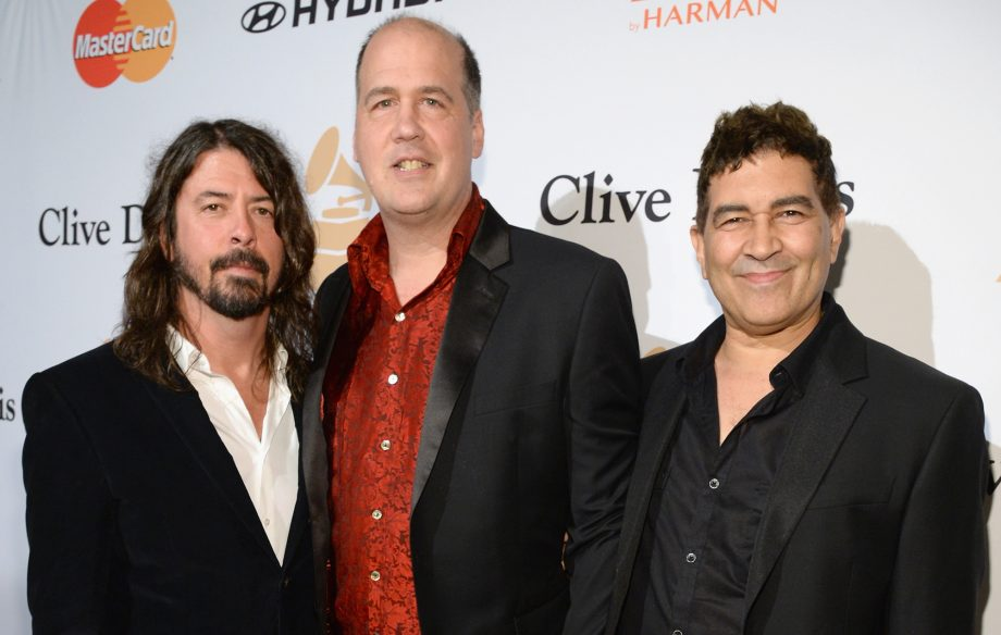 Krist Novoselic responds to fan criticism of surviving