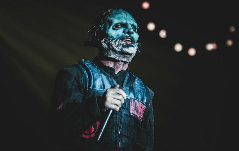 Happy Halloween, maggots – Slipknot return with new song
