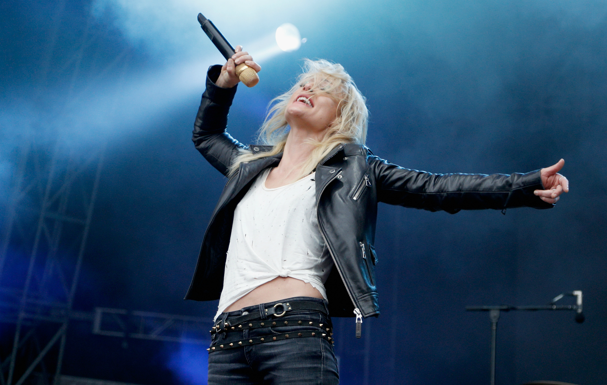 Metric S Emily Haines There S Been A Surge In The