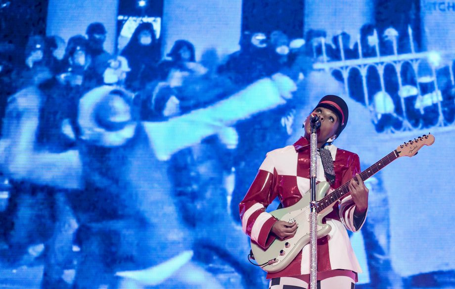 Janelle Monáe confirms massive shows in Manchester and London – is Glastonbury on the cards?
