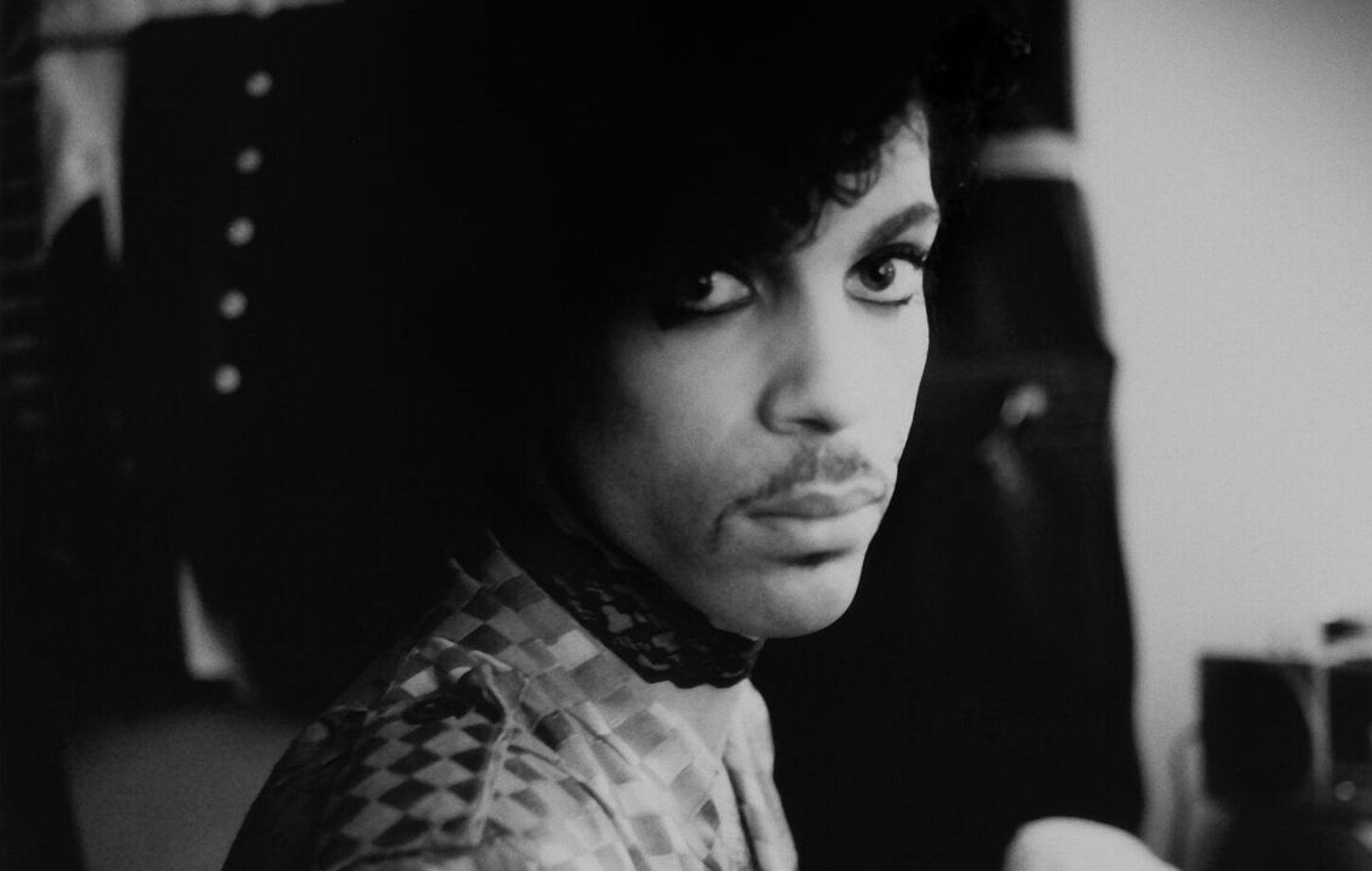 Listen to Prince's awesome acoustic demo for 'I Feel For You'