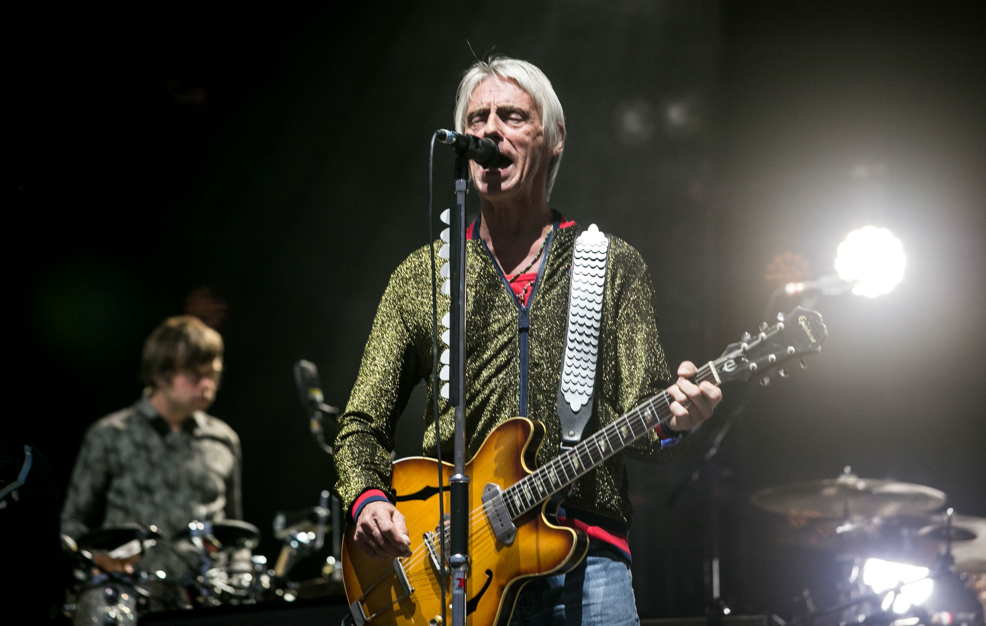 Paul Weller Announces String Of Uk Forest Gigs For Summer 2019