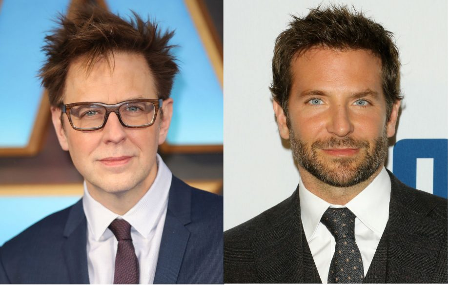 bradley cooper responds to claims he could direct guardians of the