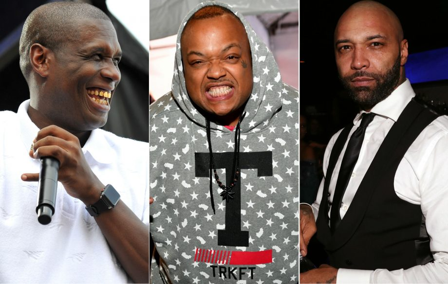 D12's Bizarre defends Eminem and hits out at Jay Electronica & Joe Budden on new diss track