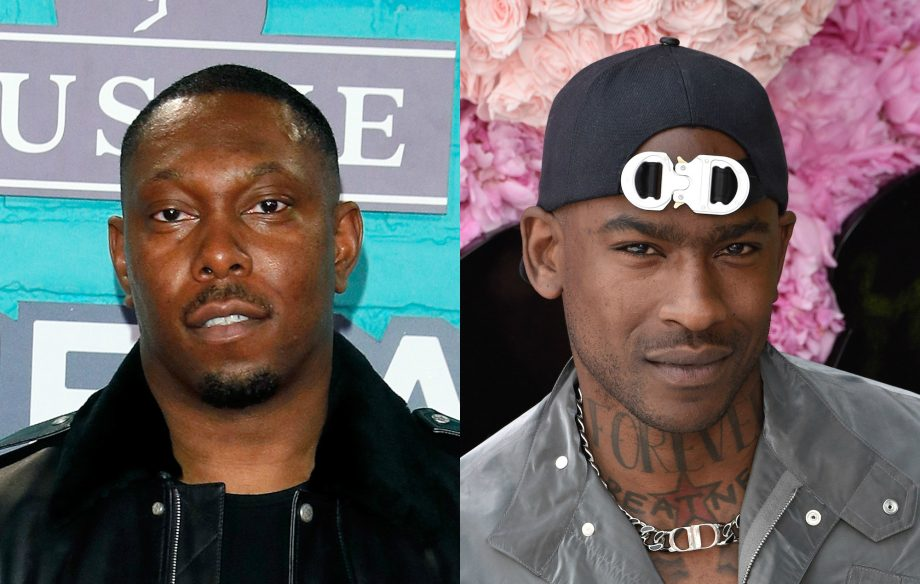 Listen to Dizzee Rascal and Skepta join forces on slick new