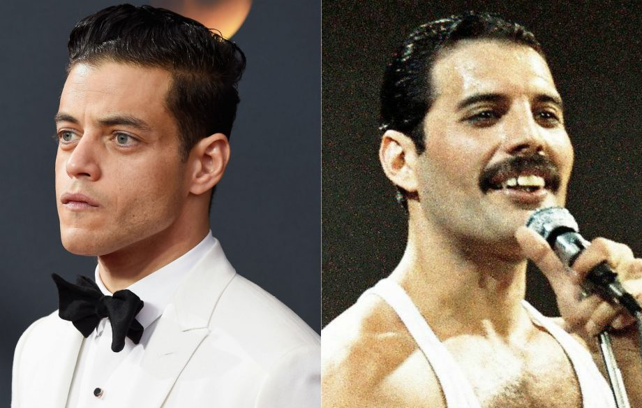 Rami Malek Responds To Claims That Bohemian Rhapsody Movie Ignores