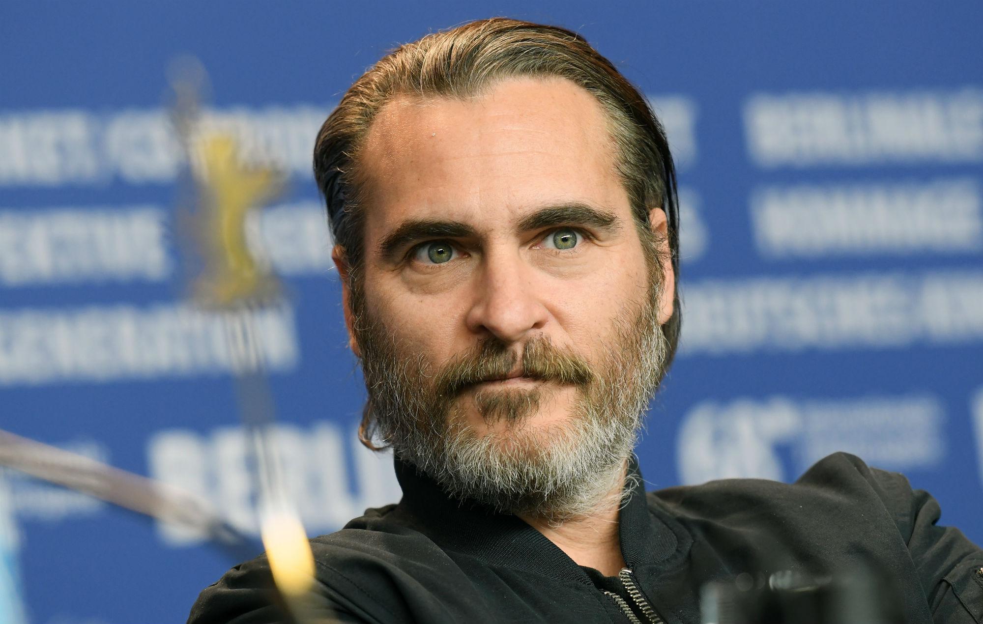 "Joaquin Phoenix explains he felt ""uncomfortable"" about 'Joker' mass shootings debate"
