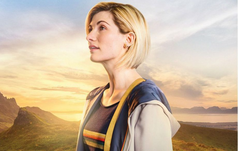 first reactions jodie whittaker