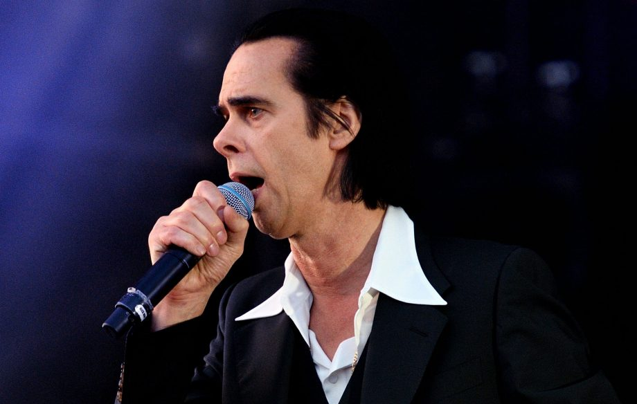 Nick Cave hints that third Grinderman album is coming
