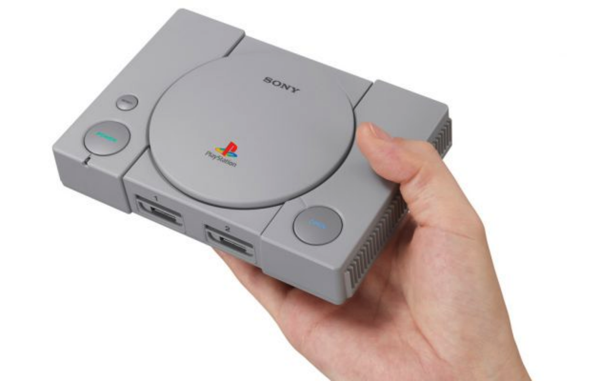 The 10 best Playstation Classic games