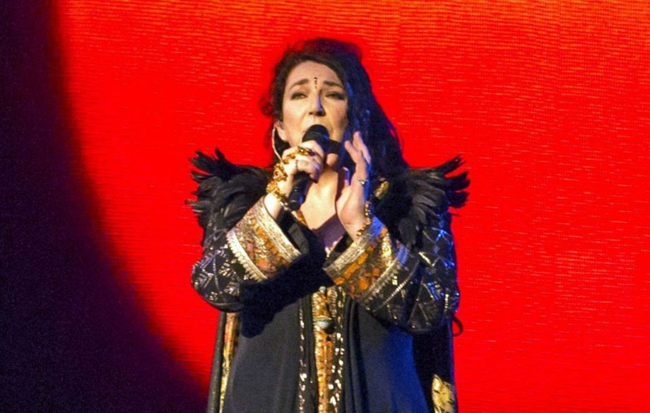New Kate Bush box set spells one of her classic album titles wrong