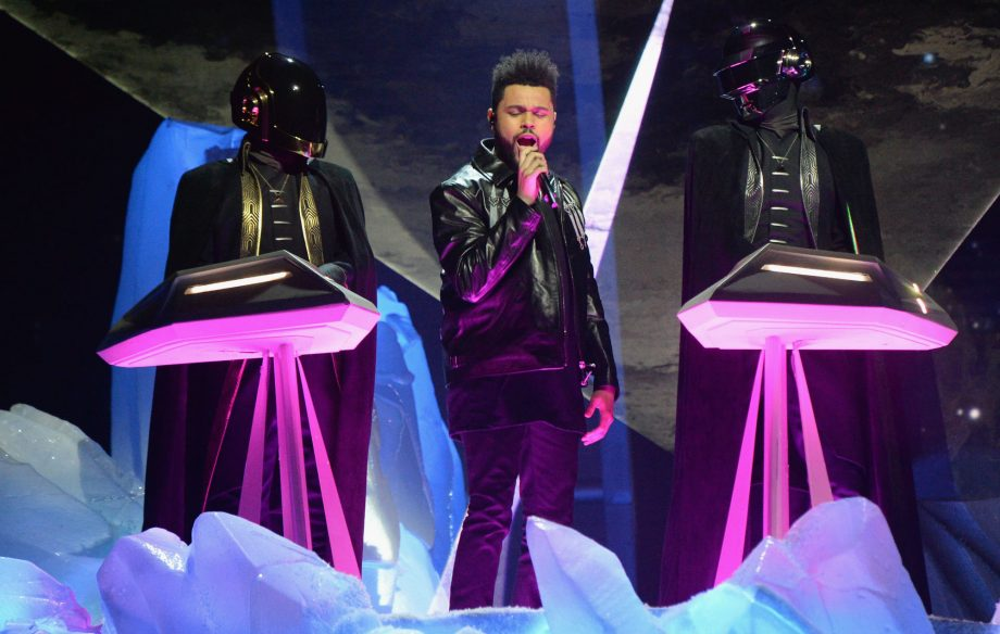 e8de2d2cf The Weeknd and Daft Punk are being sued over claims they 'ripped off ...