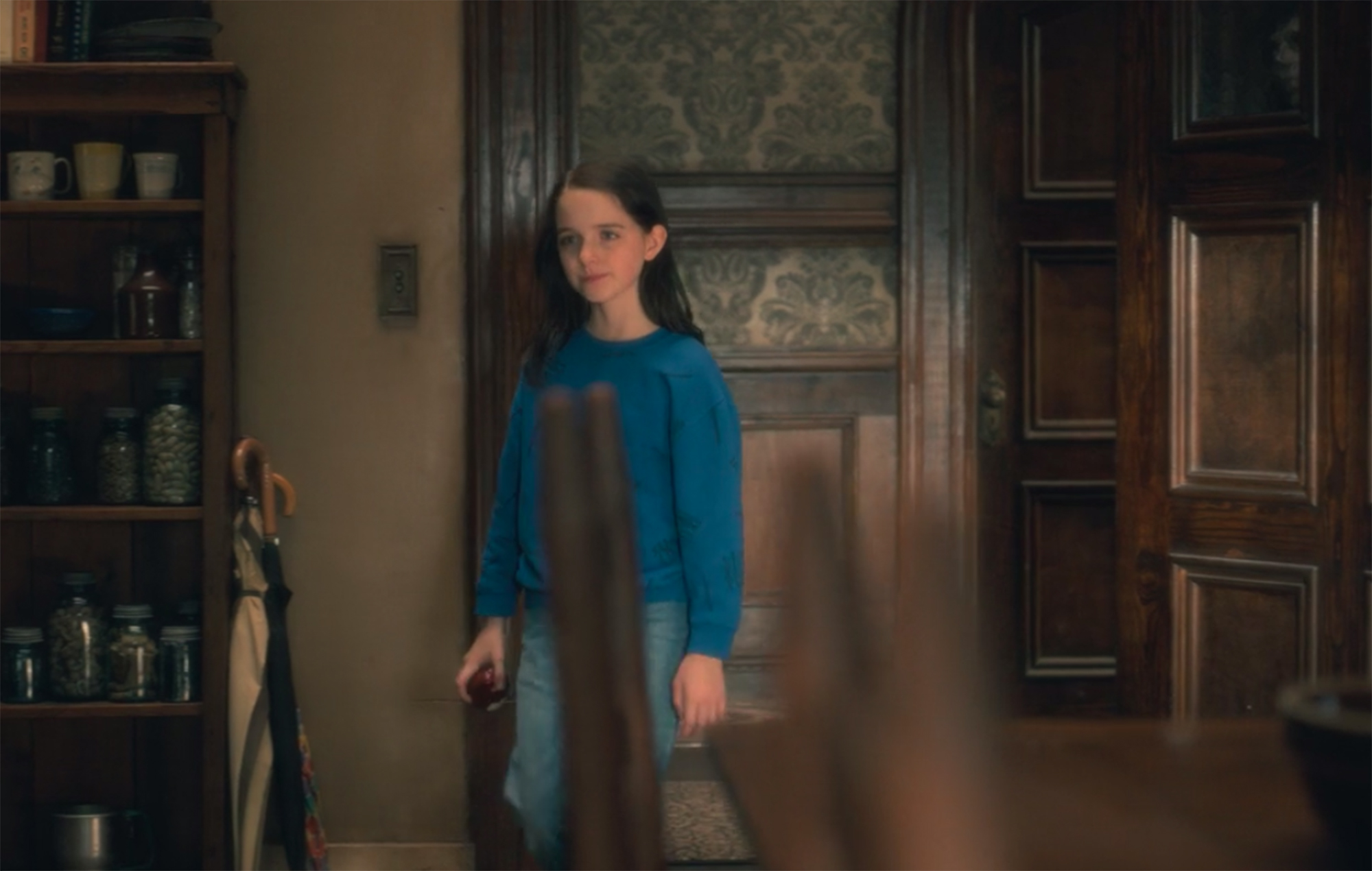 The Haunting of Hill House: 33 secret ghosts hiding in the