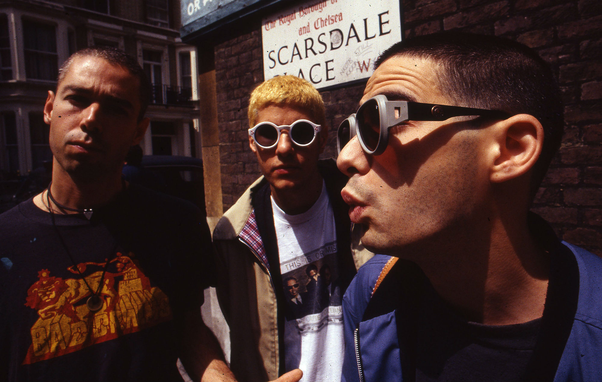 Beastie Boys Discuss Losing Mca And Going Broke After