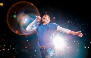 Coldplay Documentary
