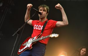 The Vaccines' Share New Single 'all My Friends Are Falling In Love'
