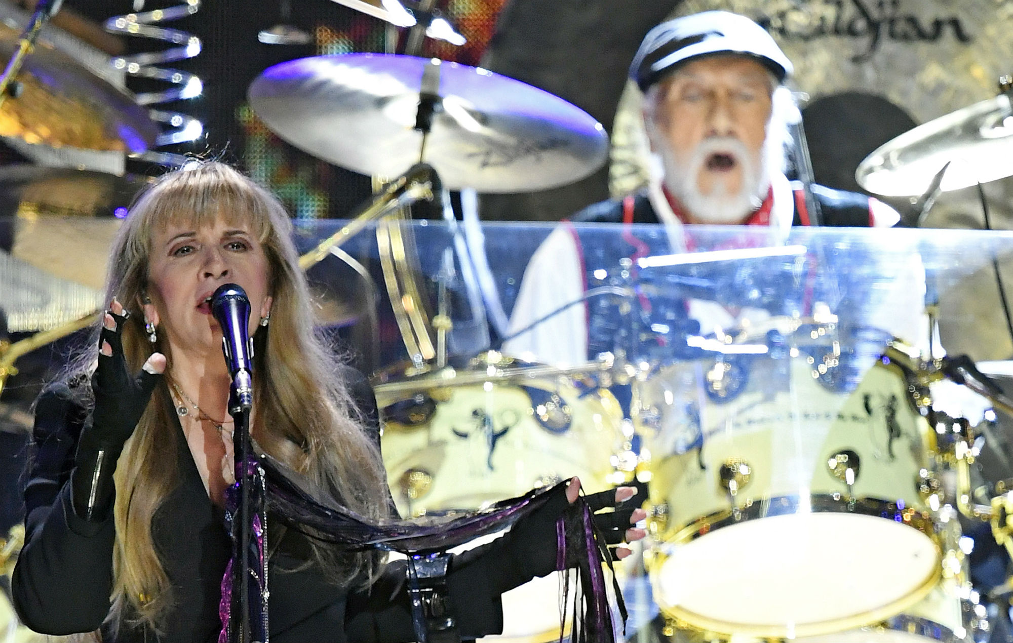 Fleetwood Mac Announce Second Show At Wembley Stadium And