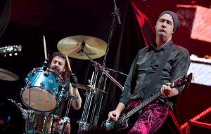 Dave Grohl and Krist Novoselic aren't ruling out future Nirvana shows