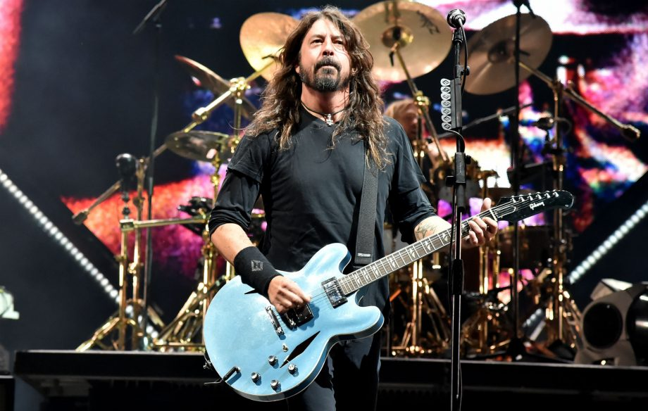 Foo Fighters New Album 2020 Foo Fighters to 'take a break' – but have ideas for their new