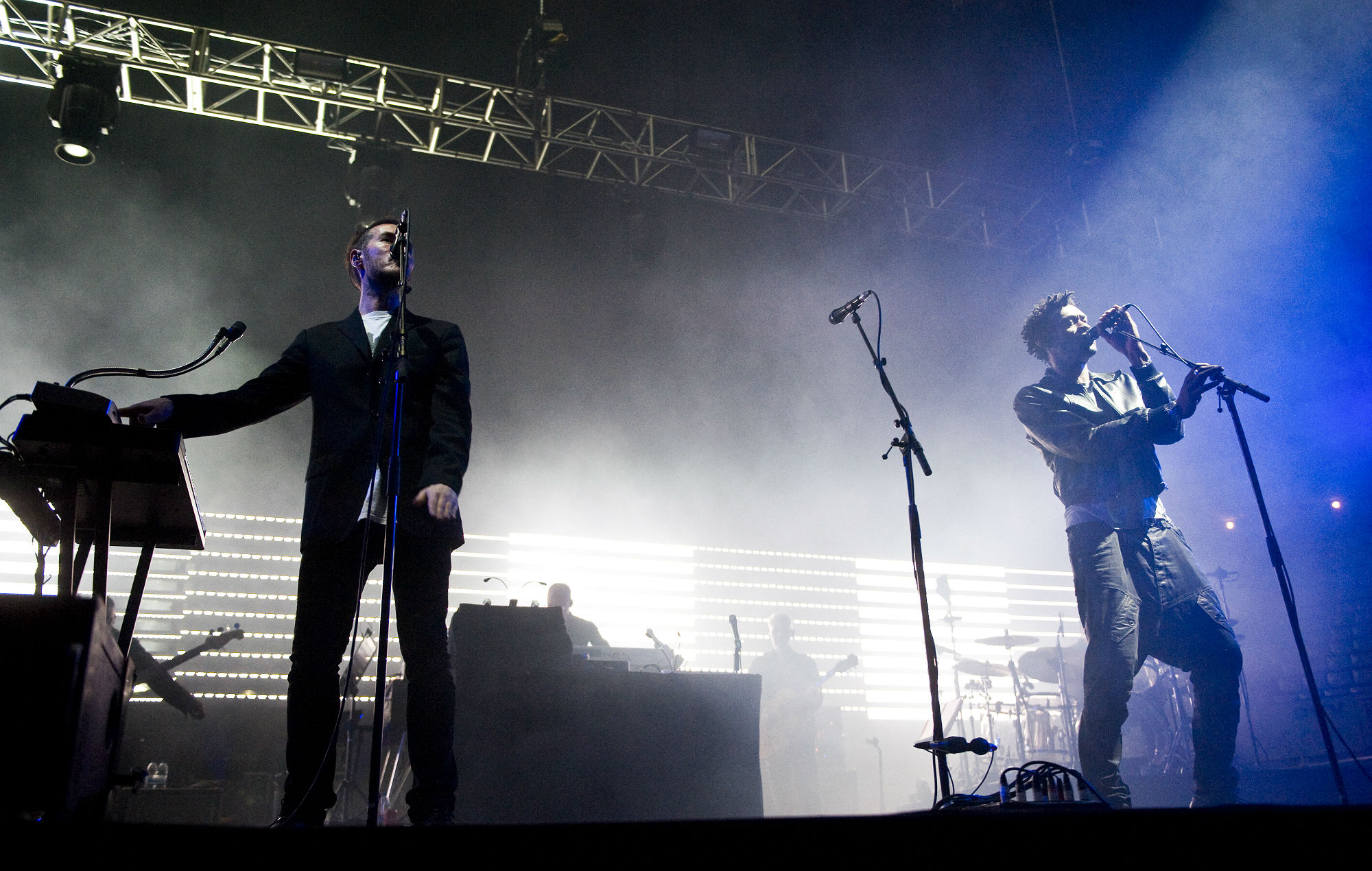 Tickets To Massive Attack S Mezzanine 21st Anniversary