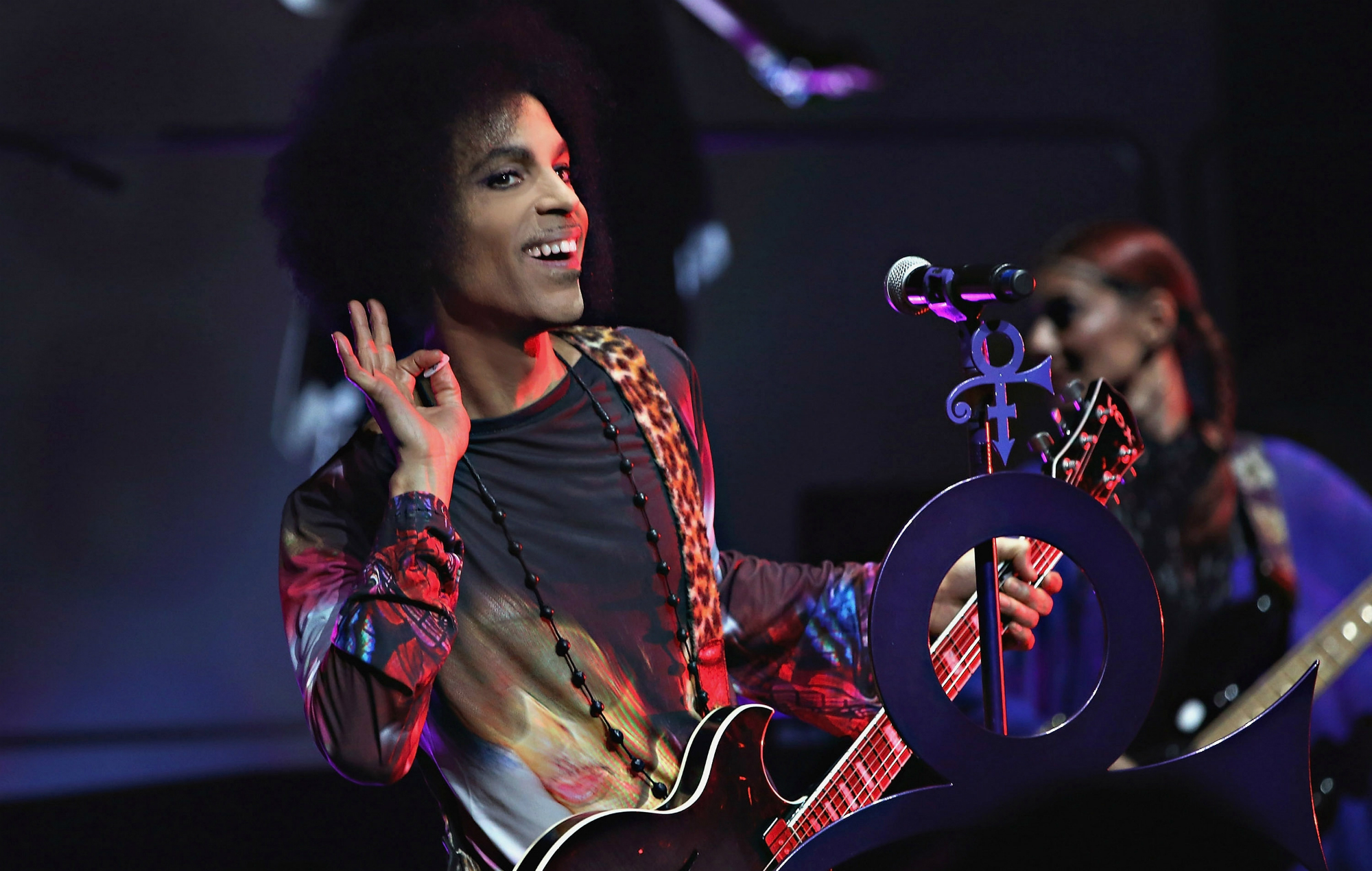 A new Prince documentary series is coming to Netflix - NME