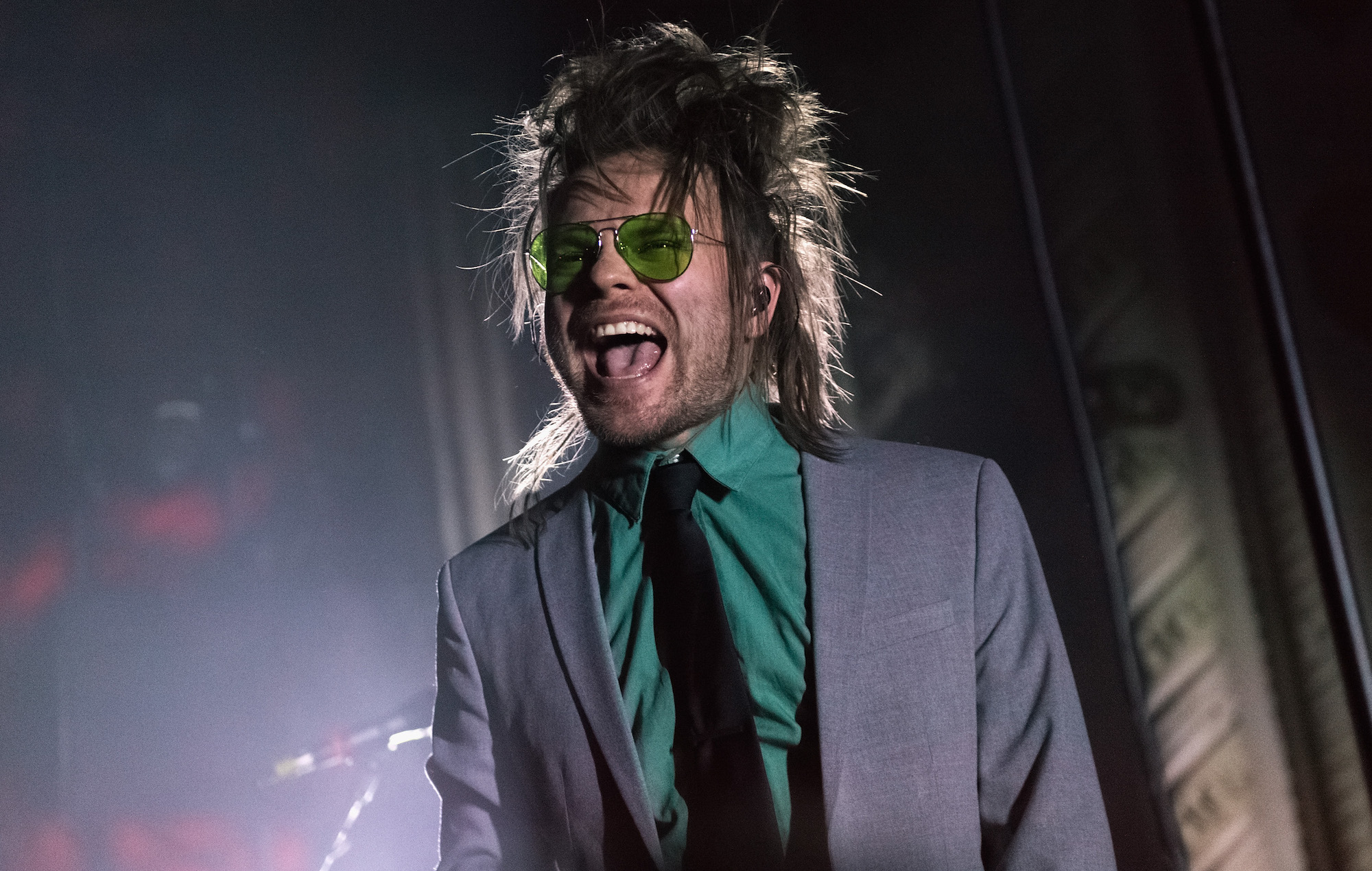 Go Behind The Scenes On Enter Shikari S The Spark In New