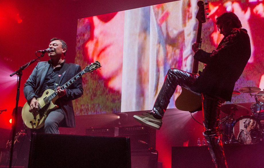 Manic Street Preachers Announce This Is My Truth Tell Me