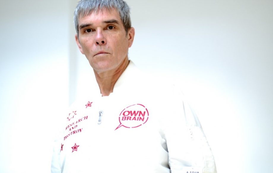 Ian Brown – 'Ripples' review