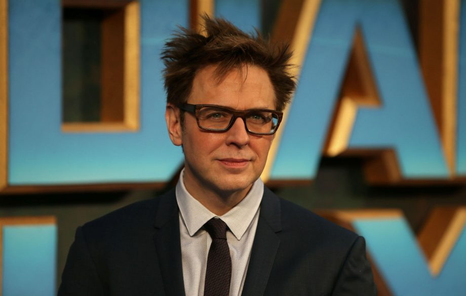 Disney never looked for a replacement after James Gunn was fired from 'Guardians of The Galaxy 3'
