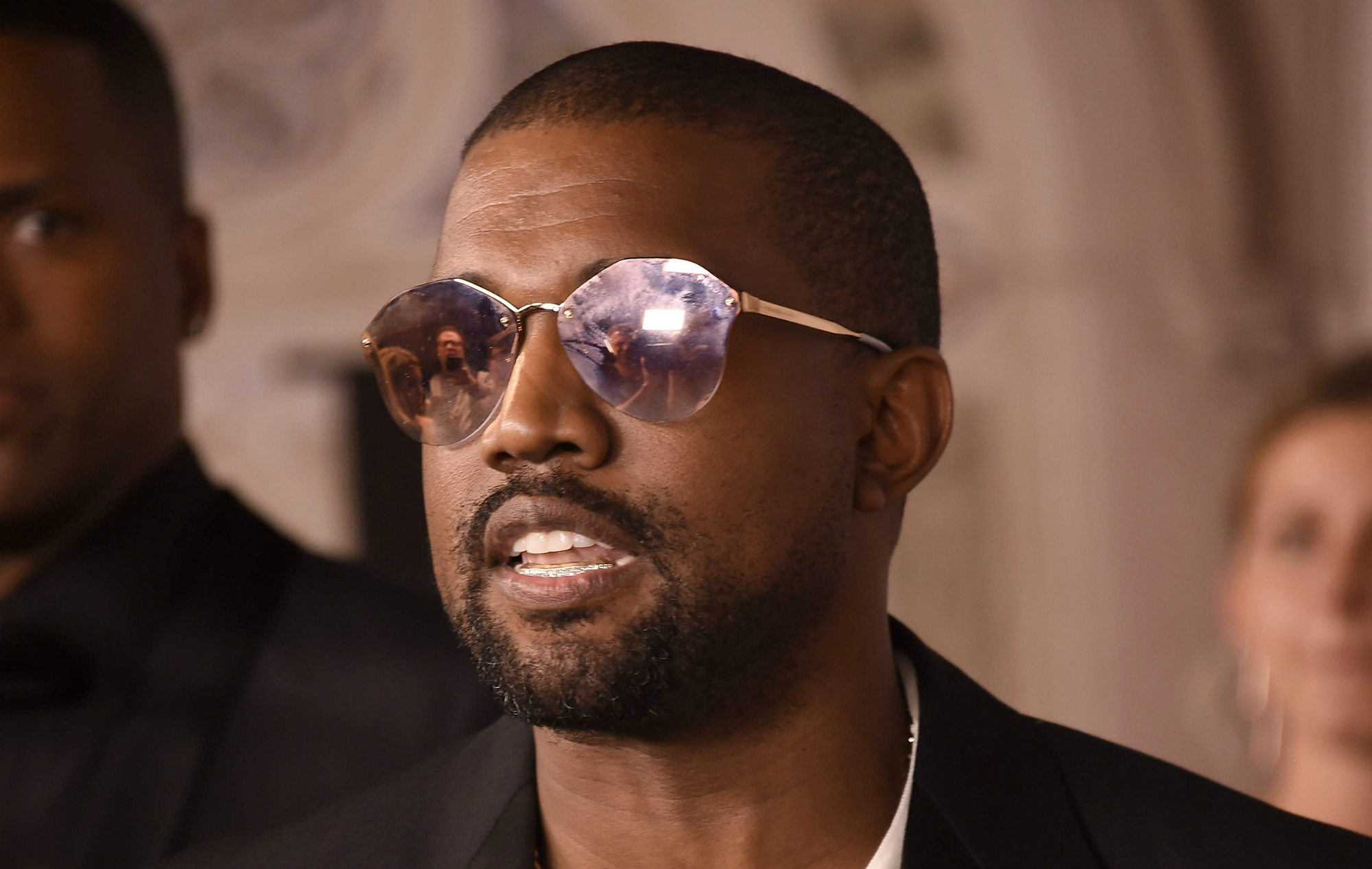 Kanye West is coming to Africa to destress and work on his album