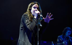 New DNA research says Ozzy