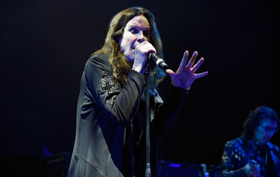 """New DNA research says Ozzy Osbourne is a """"genetic mutant"""""""