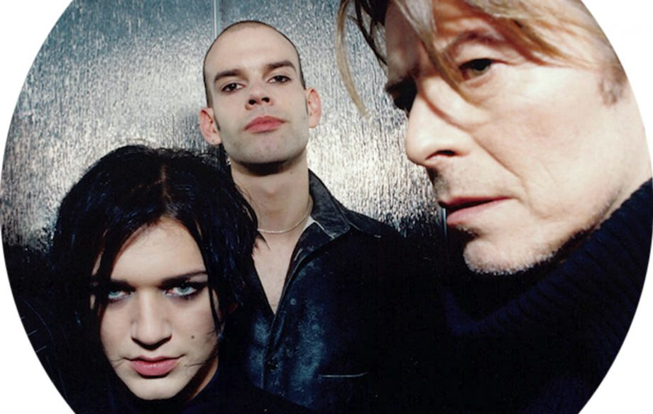 Placebo talk 20 years of 'Without You I'm Nothing', Bowie and their 'experimental' new album